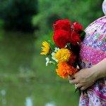 vėlyva motinystė