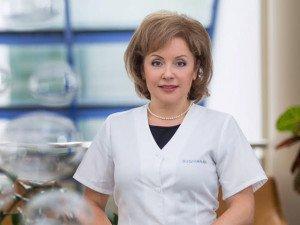 Gydytoja Gitana Sabuniene