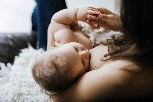 Būtinai ruoškite krūtis žindymui, ir jos jums atsidėkos