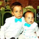 Adrijus ir Aironas