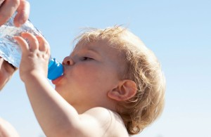 Kaip suprasti, kad vaikui trūksta skysčių?