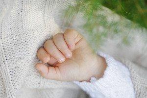 Du jauni žmonės susilaukė Ternerio sindromu sergančios dukrelės