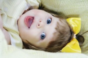 Kūdikių kalba