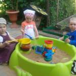 Eva, Guoda ir Nojus