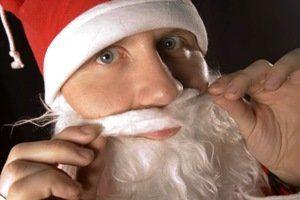 """""""Tėtušis Kalėda ir aš"""" – tikroji Kalėdų Senelio istorija"""