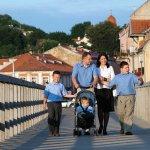 Šveikauskų šeima