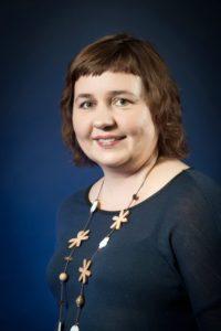 Vaikų psichiatrė Aurima Dilienė