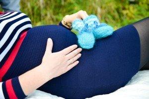Vaiko gimimo data skaičiuojama nuo pirmos tėvų minties apie kūdikį