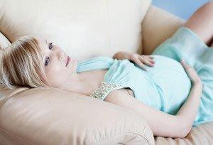 Nėštumas lovoje