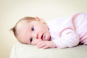 kūdikių mintys