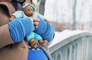 Nėštumas ir COVID-19: Lina papasakojo savo istoriją