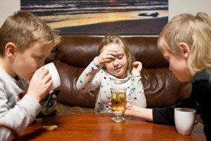 5 žingsniai, kaip įveikti peršalimą