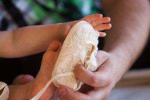 Nuo ko priklauso, kad vienas kūdikis išmoksta vaikščioti 8 mėnesių, o kitas – virš metų
