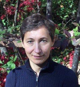 Psichologė Erika Kern
