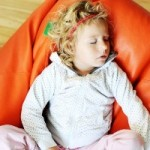 miego anomalijos