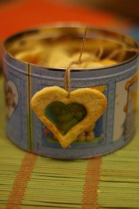 sausainiai