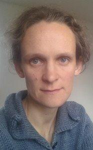 psichologė Monika Skerytė-Kazlauskienė