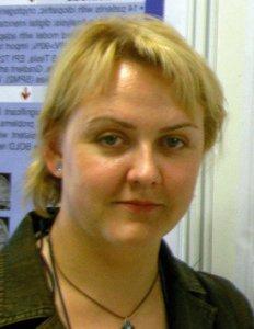 Neurologė dr. Rūta Praninskienė