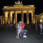Berlynas naktį