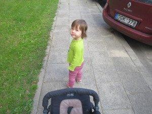 15 mėnesių vaikas