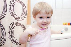 dantukų priežiūra