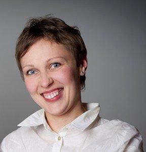 Cheminių medžiagų ekspertė Laura Stančė