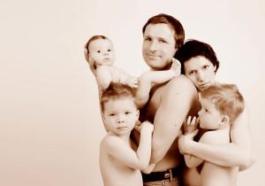 tėvystės instinktas