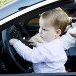 autokėdutė