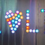 Inovatyviųjų technologijų muziejus – magnetinės lemputės
