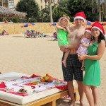Kalėdos Fuerteventūroje