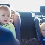 Mykolas ir Jokūbas keliauja