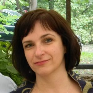 Psichologė Kristina Vainienė
