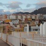Puerto Santiago. Tenerifė