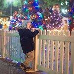 San Jose miestas Kalėdų parkas2