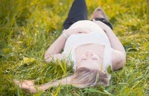 nėštumo nepatogumai