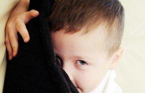 """Vaikas labai išsigando, o dabar bijo – kaip """"prisijaukinti"""" baimę"""