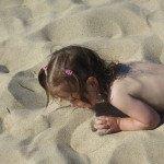 Malda Kanzaso (Palangos) smėliui