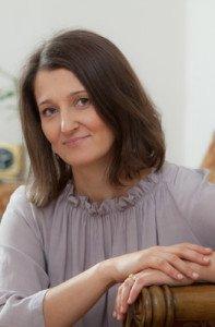 Psichologė psichoterapeutė Ieva Povilaitienė