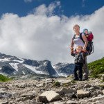 Kalnuose galima pajusti visus metų laikus