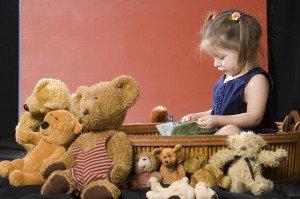 Šiandien Tarptautinė vaikų knygos diena – paskaitykim savo vaikui