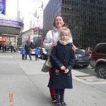 Niujorke