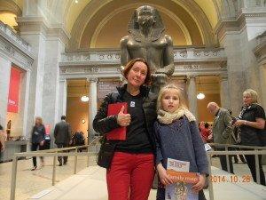 Niujorko Metropoliten muziejuje