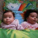 Olivija-ir-jos-pusseserė-Marina-skirtumas-–-12-dienų