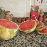 Pačių-užsiauginti-arbūzai