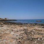 Turistams nežinomas, bet ramus paplūdimys, o vanduo – be galo švarus