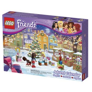 41102_LEGO friends_Advent