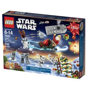 75097_Starwars  Advent_kal