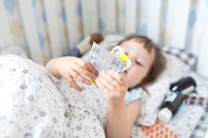Ar antibiotikus vartojate tinkamai?