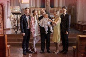 Erikos šeima