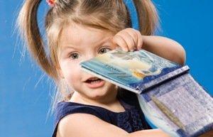 Ką padovanoti vaikui rugsėjo 1-osios proga? Pirmas pasirinkimas – knyga